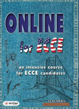 2. ONLINE ECCE (Coursebook Teacher's)