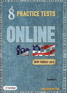 4. ONLINE ECCE (Practice Tests Teacher's)
