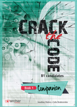 CRACK THE CODE 1 COMPANION