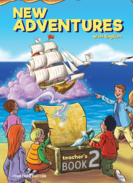 NEW ADVENTURES 2_coursebook_teachers
